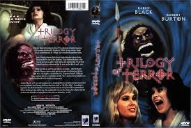 trilogy of terror superradnow