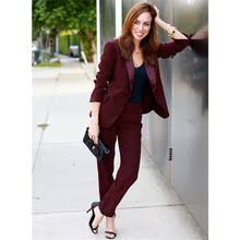 online get cheap formal pant suits for women for weddings