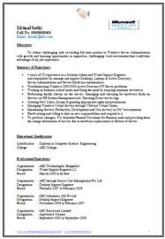 One Page Resume Samples by Professional Curriculum Vitae Resume Template For All Job