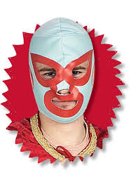 nacho libre mask escapade uk