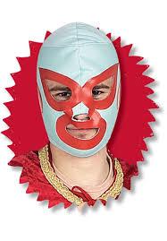 nacho libre costume nacho libre mask escapade uk