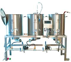 home brewery plans home brewing systems plans for houses lark design blog
