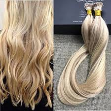 i tip hair extensions shine 18 1g per strand 50g per package