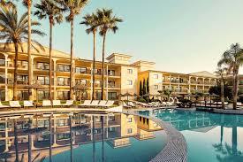 sentido mallorca palace hotel in mallorca sentido hotels