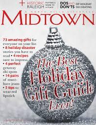 midtown magazine by midtown magazine cary living magazine issuu