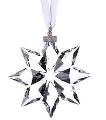swarovski ornament annual addition 2013
