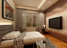 Hdb Bedroom Design With Walk In Wardrobe Hdb Interior Design