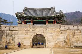 travel time with imlikett 01 my adventure through mungyeong