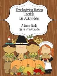 ready freddy thanksgiving turkey trouble turkey trouble literacy