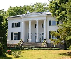 neoclassical style homes house styles architecture neoclassical and colonial
