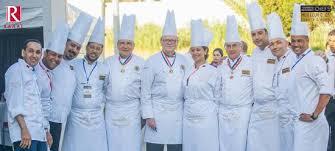 atelier de cuisine chef tarik chef tarik et la famille culinaire photo de atelier de cuisine