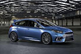 tyres ford focus price ford focus rs 2016 prices and stats revealed 165mph 28 940 by