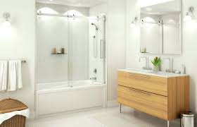 showers bathtubs showers ideas tub shower enclosures home depot