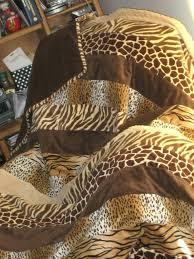 Zebra Print Single Duvet Set Animal Print Quilts U2013 Co Nnect Me