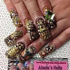 estilo sinaloa nail designs to try pinterest