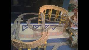 Trackmaster Tidmouth Sheds Ebay by Thomas And Friends Trackmaster Village Mikey U0027s Train Layouts Vol 1