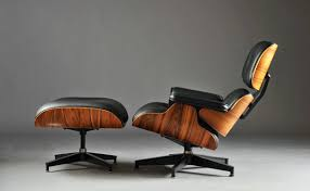 Used Eames Lounge Chair Recliner Ideas Eames Style Recliner Mesmerizing Comfortable Eames