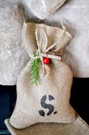 burlap gift bags homeroad burlap gift bags