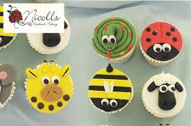 Cake Decorating Classes Dundee Cupcake Decorating Masterclass Nicolls Rosebank Bakery U2013 Itison