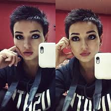 thin fine spiked hair 30 short hairstyles for fine hair
