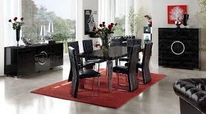 contemporary formal dining room sets beautiful contemporary formal dining room sets pictures new