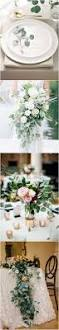 Pinterest Wedding Decorations by Best 25 Eucalyptus Wedding Ideas On Pinterest Wedding Table