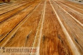 How To Dry Flooded Basement by Learn How To Clean Repair And Disinfect Wood Furniture After
