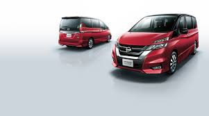 nissan leaf malaysia price all new nissan serena launched in japan lowyat net cars