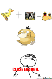 Psyduck Meme - psyduck ur doin it right by king968 meme center