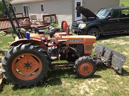 kubota l185 pictures to pin on pinterest pinsdaddy
