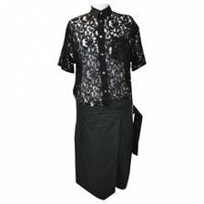 sacai luck sacai luck women dresses vestiaire collective