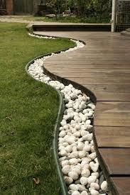 Timber Garden Edging Ideas Landscaping Edge Ideas Gorgeous Landscape Designs And Modern