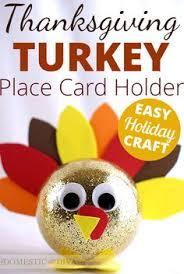 thanksgiving crafts for flower turkey gobble gobble