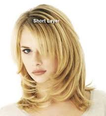 lots of layers fo short hair layer short hair hair style and color for woman