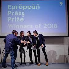 press bureau bureau local team wins prestigious innovation award at the