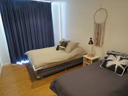 Tradewinds Bedroom Furniture by Tradewinds Unit 7 Linen Supplied Beach Views Holiday Apartment