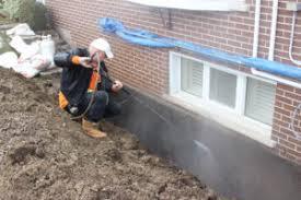 acton wet basement foundation repair 1 888 805 2037 acton on