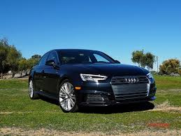 audi a4 2017 black 2017 audi a4 quattro the epitome of 21st century luxury and high