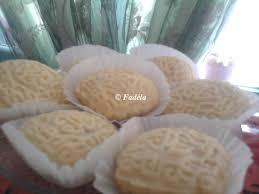 amour de cuisine gateau sec recettes sucrees précieux de fadéla