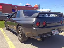 nissan skyline jdm import awesome photos of the first american legally imported nissan