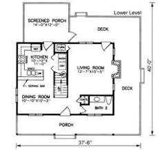 mother in law cottage house plans house design plans