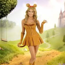 lion costume fairytale cowardly lion costume