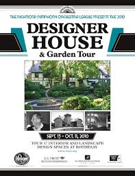 the richmond symphony orchestra league designer house 2010 by