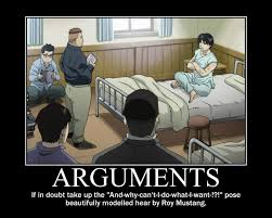 does roy mustang stay blind i m sorry guys but it seems only roy an rock that one otherwise