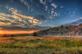 North Dakota scenery images Theodore roosevelt national park jpg
