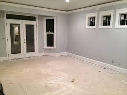 sherwin williams misty bedrooms paint color our new home