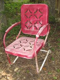 Antique Wrought Iron Patio Furniture For Sale by Chair Furniture Exclusive Aqua Retro Porch Glider Design Wood