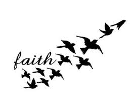 Bird Flying Tatoo This Is A Sketch Of A That Has A Meaning It The