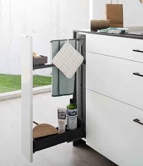 meuble bas pour cuisine meuble bas le rangement à la portée de chacun mobalpa