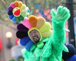 thanksgiving day in japan kawaii for a cause takashi murakami partners with christie u0027s on